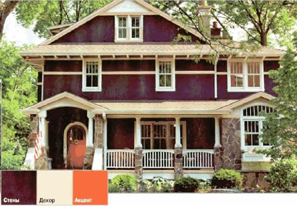 Утепление фасадов домов цена киев